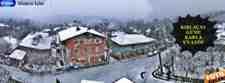 Kışlaçay Mahallesi Güne Karla Uyandı!!
