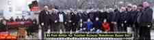 Ak Parti Arifiye İlçe Teşkilatı Kışlaçay Mahallesini Ziyaret Etti!!