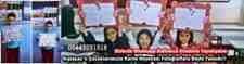 Kışlaçay'lı Çocuklarımızın Karne Heyecanı Fotoğraflara Böyle Yansıdı!!