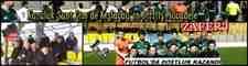 Alaağaç Spor 1-2 Kışlaçay Spor Kuzuluk Suni'de Dostluk Kazandı!!!