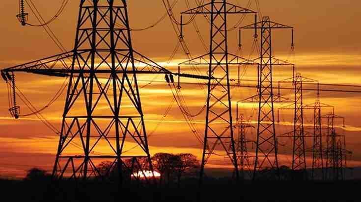 O Tarihte Kışlaçay Mahallesinde Elektrik Kesintisi Var!!!