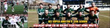 Kışlaçay Spor Onurumuzla Oynadık Süper Amatör'de Kaldık!!KÜME DÜŞTÜ