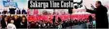 Demokrasi Meydanı'nda Erdoğan coşkusu