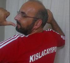 Serkan Alşan'ın Amatör Sevdası Şiir Yazdırdı!!!