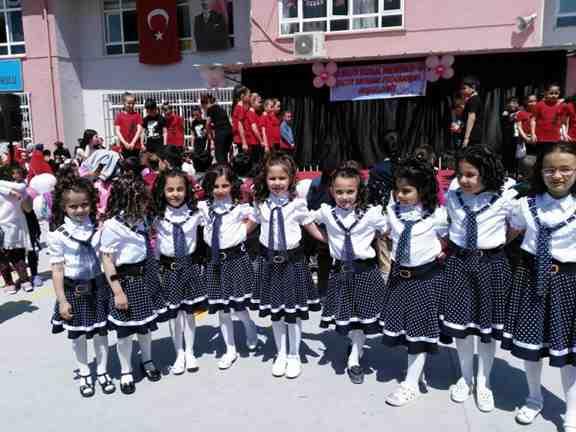 Kışlaçay 23 Nisan Ulusal Egemenlik Bayramın'da Ne Yaptı!!