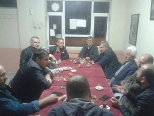 KışlaçaySpor Yönetimi Toplandı!!Karşılıklı İstişare Yapıldı