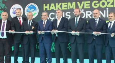 Sakarya'da Hakem ve Gözlemciler Evi açıldı!!