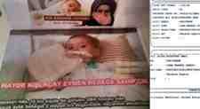 Kışlaçay Mahallesi Eymen Bebek İçin Camide Yardım Topladı!!