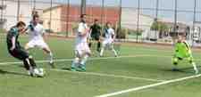 Sakaryaspor U19 şampiyonluğu kaçırdı!!