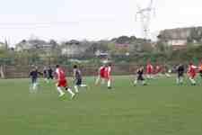 2 Amatör Taraklı Spor 7-5 Boğazköy Spor