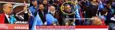 MHP LİDERİ BAHÇELİ SAKARYA LILARA SESLENDİ!!!