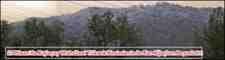 23 Nisan'da Kışlaçay Mahallesi Yüksek Kesimlerinde Kar Ağaçları Beyazlattı!