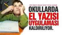 Okullarda Dil Temel Harf Dönemi Başlıyor!!!
