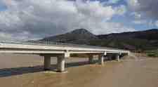 Arifiye'ye yeni köprü geliyor!Karaaptiler Ve Türkçaybaşı Bağlıyacak!!