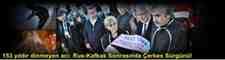 153 yıldır dinmeyen acı: Rus-Kafkas Sonrasında Çerkes Sürgünü!