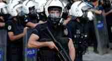 Polis Alımları Ne Zaman Ve Nasıl Gerçekleşecek!!