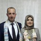 Bedriye Caner & Zekeriya Yılmazer Çifti Nişanlandı!!