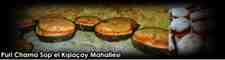 Kışlaçay Köyünde Hava Bahane Köy Ekmeği Şahane