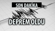 Ege Denizinde Deprem Sakarya Ve Çevresinde Duyuldu!!Video