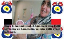 HOŞ GELDİN (ELA SELVİ) BEBEĞİMİZE!!!