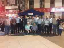 Demokrasi Meydanın'da Arifiye'liler Meydanı Boş Bırakmıyor!!
