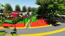 Arifiye Park'ın projesi hazır ihaleye çıkılıyor!