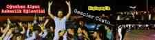 Kışlaçay Gençlik Başkanı Oğuzhan Alşan'ın Askerlik Eğlencesi!!VİDEO