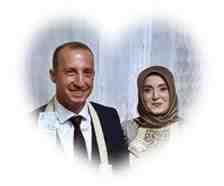 Bedriye Caner & Zekeriya Yılmazer Düğün Davet!!