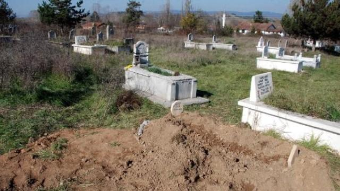 Bilgilendirme:Gömülecek Mezarlık Konusunda Çıkan Anlaşmazlıklarda!!