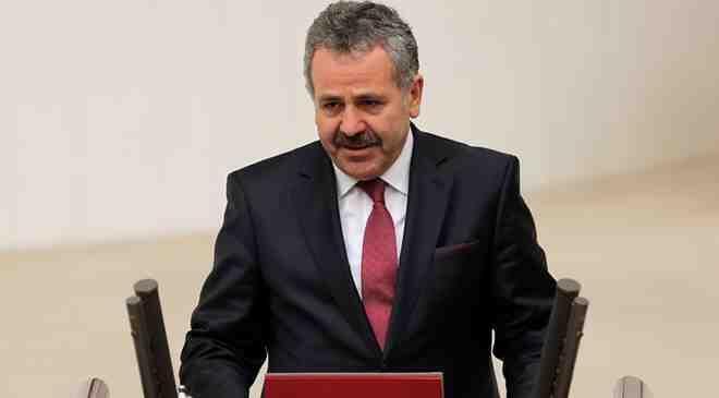 Yenihaber Şaban Dişli'ye Önemli Görev!!