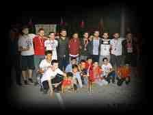 Kışlaçay Gençliğinden Şaban Mergül,Rahmi Çapa,Suat Beyenal'a Teşekkür Mesajı