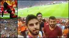 Kışlaçay'lı Gençler Galatasaray 2-0 Kasımpaşa Maçında!!