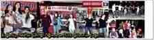 Boğazköy Mahallesi Çekilişli Eğlence ve Müzik Şölenin'de Coştu!!!
