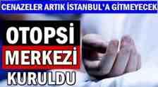Yenihaber : Cenazeler artık İstanbul'a gitmeyecek!!
