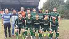 KışlaçaySpor 2-4 ArifiyekalaycıSpor Maç Özeti!!
