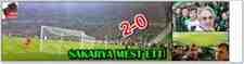 Sakaryaspor 2-0 Nazilli Belediyespor Maç Sonucu!!