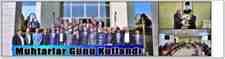 """Vali Balkanlıoğlu, """"Memleketin Nabzını En İyi Muhtarlar Bilir"""""""