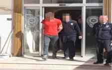 Karasu Terminali'nde 4 Gürcistan vatandaşı tutuklandı!!