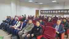 Arifiye'de Ekim Ayı Muhtarlar Toplantısı Yapıldı!!