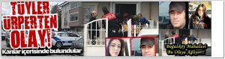 Komşumuz Boğazköy Mahallesi Erol Bilek'in Ölümüne Ağlıyor!!!