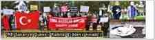 TKB Sakarya Şubesi Kadına şiddeti kınadı!! 25 Kasım Kadına Yönelik Şiddete Karşı Uluslararası Mücadele Günü