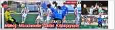 Kışlaçayspor 10 Kişi Ve 2 Sakatlık İle 3 Puanı Kaptı!!