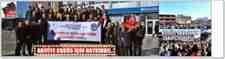 ARİFİYE'DE KUDÜS İÇİN HAYKIRDI!..KUDÜS DAVAMIZ!!