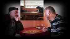 Kışlaçay Kahvehanesin'de Oynanan 9 Taş Oyunu Kuralları Nelerdir!!