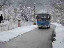 Kışlaçay Mahallesi Otobüs Saatleri Değişti Vatandaş İsyan Etti!!!