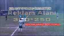 Kışlaçay Medya Maç Özetleri İçin Reklam Sponsoru Arıyor!!!