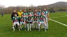 Kışlaçayspor 3-2 Sapancakurtköyspor Maç Özeti!