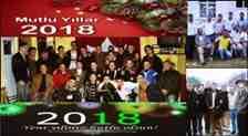 Kışlaçay Medya'dan Yeni Yıl Kutlama Mesajı!