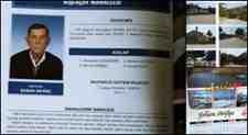 Arifiye Belediyesi Takvimi Ve Dergisinde Kışlaçay Mahallesi!!