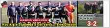 Hendekdereköyspor 3 – 2 Kışlaçayspor  Maç Sonucu!!